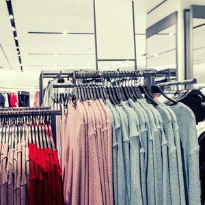 Retail POS software for fashion retail