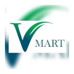 Vmart in Surat is using RetailCore Software for grocery store