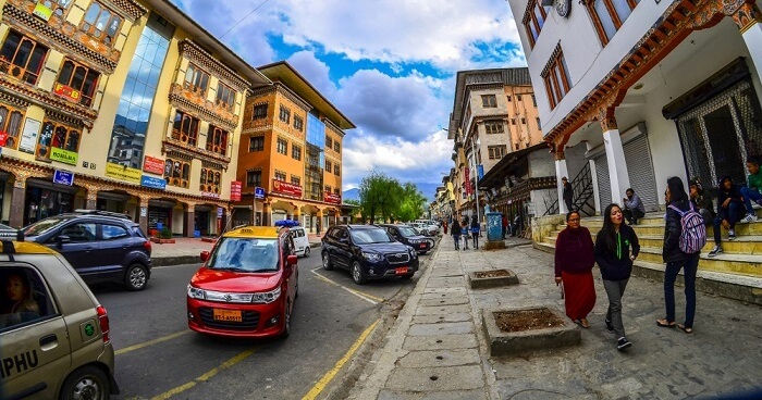 How retailers in Bhutan can boost their retail business