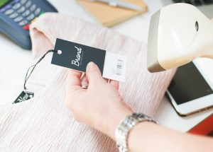 barcode benefits in retail