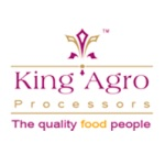 Logo of King Agro Processors at Mumbai - Cashew Retail and Wholesale