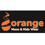 Logo of Orange Mens & Kids Wear Store in India