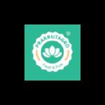 Prakrut Agro Mumbai logo