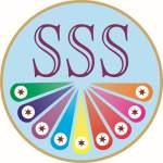 Saraswathi Silk Sarees Retail Store at Maysore Logo