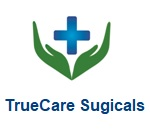 Logo of TrueCare Surgicals Stores in Hyderabad