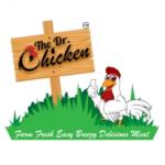 The Dr Chicken Logo Mumbai India