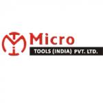 Micro Tools India logo