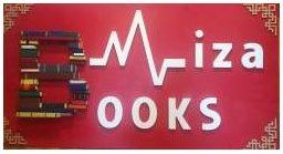 Miza Books Store in Thimpu Bhutan logo