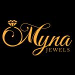 Myna Jewels Kota Rajasthan Logo