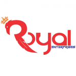 Royal Enterprises Mumbai Logo