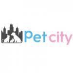 My Pet City - logo - Mumbai, Santacruz based pet groomer and supplies