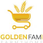 Golden Fam Delhi logo