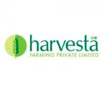 Harvesta Farming logo Hyderabad