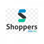 Shoppers Den Surat logo