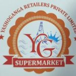 Yashoganga Retailers Logo