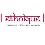 Ethnique logo - Retail Store in Gurgaon