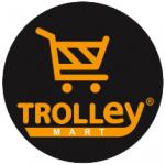 Trolley Mart in Kanpur logo