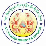 ST Trading Logo, Bhutan