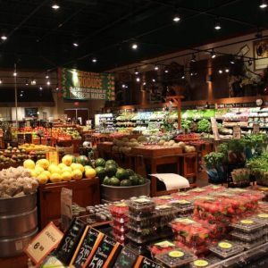 Agriculture Supplies Store using RetailCore Warehousing Software