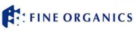 Fine Organics Industries Ltd Logo